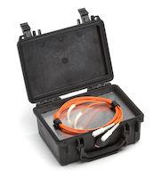 Fiber Optic Launch Boxes 100M-OM1-SC