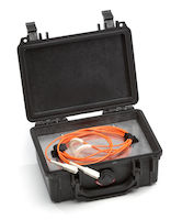 Fiber Optic Launch Boxes 300M-OM1-SC