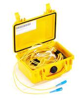 Fiber Optic Launch Boxes 100M-OM1-ST