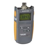 Fiber Power Meter - Multimode/Single-Mode