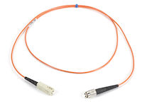 Fiber Reference Cable FC To SC Simplex OM1 1M