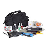 Basic Fiber Termination Kit