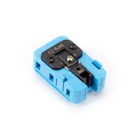 EXO™ EZ-RJ45® Troquel de cartucho - azul