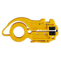 Multi-Strip Cable Stripping Tool
