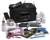 Fiber Installation Professional Kit
