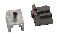 Modular Crimp Tool RJ-45 Die Set, 2-Position Crimp