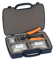 RJ11 Modular Plug Termination Kit