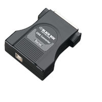 USB to RS-232 Converter - DB25, 1-Port