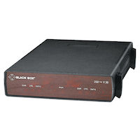 RS-232 to V.35 Interface Converter Rackmount Card