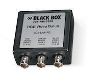 Video Balun - RGB