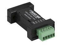 USB 2.0 to RS-485 2-Wire Converter - Terminal Block, 1-Port