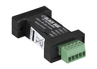 USB 2.0 to RS-485 4-Wire Converter - Terminal Block, 1-Port