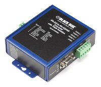 Async RS232 to RS422/485 interface converter DB9 to Terminal Block