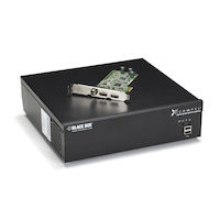 iCOMPEL S Series Digital Signage Publisher - 2U, HD Video Capture