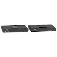 Extensor USB 3.1 sobre CATx/Multimodo, 4 puertos