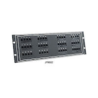 Cat3 Telco Pre-Wired Patch Panel 3 Telco/24RJ11 6-Wire