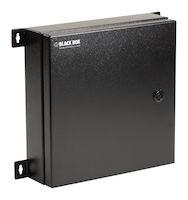 Wallmount Nema Fiber Enclosure 2 Slot Adapter