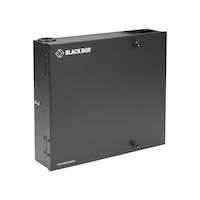 JPM400 Series Wallmount Fiber Enclosure