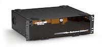 JPM400 Series Rackmount Locking Fiber Enclosure - 3U