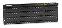 Cat6 Unshielded Patch Panel 96-Port 4U