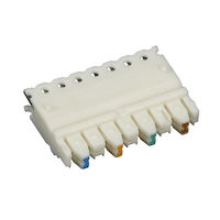Cat5E Connecting Blocks 4-Pair 10-Pack