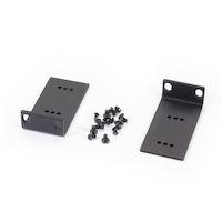 Freedom II Rackmount Kit for 1 unit in 1U for Freedom II KM 8-Port Switch - KV0084A-R2