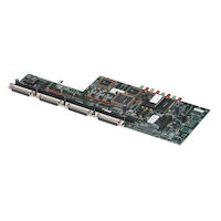 ServSwitch Ultra Multiplatform Expansion Card - 4-Port