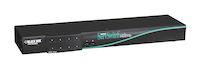 ServSwitch Ultra Slim Chassis - 8-Port