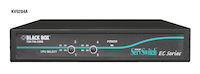 EC Series KVM Switch for PS/2 or USB Servers and USB Consoles - 4-Port