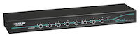 EC Series KVM Switch for PS/2 or USB Servers and PS/2 or USB Consoles - 8-Port