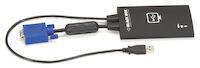 USB Laptop Console Crash Cart Adapter