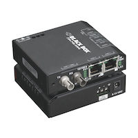 Industrial Ethernet Switch - Hardened Temperature, 3-Port