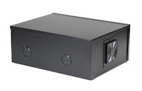 4U DVR Lockbox