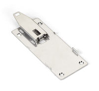 LEH8XX Series DIN Rail Mounting Kit