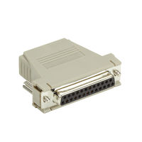 Value Line Console Server Adapter - DB25 Female DCE to RJ45