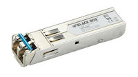 SFP, 155-Mbps Fiber with Extended Diagnostics, 1310-nm Single-Mode, 30 km, LC