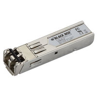 LFP410 Series Industrial SFP with Extended Diagnostics - 1250-Mbps Multimode Fiber, 1310-nm, 2km