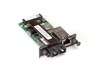 Media Converter Gigabit Ethernet Multimode 850nm 300m SC