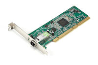 Network Interface Adapter PCI 1000BASE-SX LC