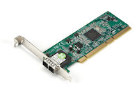 Network Interface Adapter PCI 1000BASE-SX SC