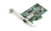Network Interface Adapter PCIE 1000BASE-SX LC