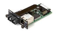 Media Converter Fast Ethernet Multimode 1310nm 2km SC