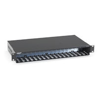 MultiPower Miniature Power Tray - 18-Slot