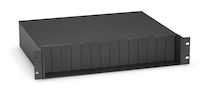 Rackmount Chassis 14-Slot for Pure Networking Media Converters