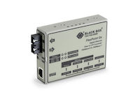 FlexPoint  Modular Media Converter - Gigabit Ethernet Single Mode 1310nm 10km SC