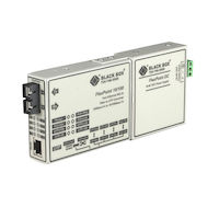 FlexPoint Modular Media Converter Power Converter - DC-to-DC