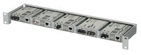 FlexPoint Modular Media Converter 5-Position Rackmount Kit FlexPoint