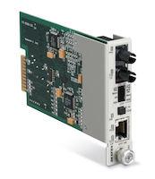 Media Converter - Fast Ethernet Multimode 1310nm 5km ST