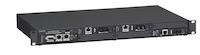 HDMCS II Managed Media Converter Chassis - 6-Slot, Desktop/Rackmount, AC Power