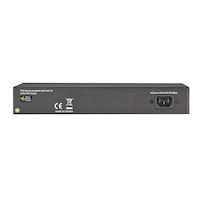 PoE+ Gigabit Managed Switch Eco - 10-Port